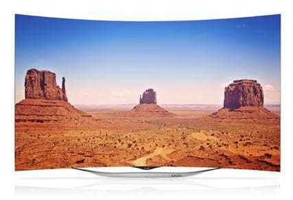 smart tv caratteristiche